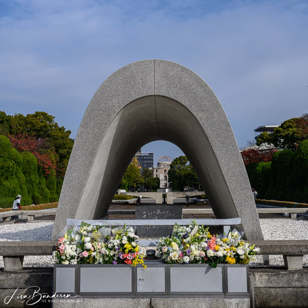 day trip to Hiroshima