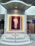 Swami Vaswani, Inlakhs hospital, Pune