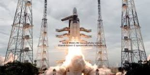 ISRO Space Exploration
