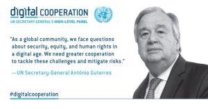 Digital Cooperation