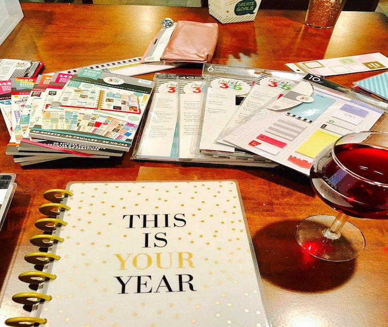 New Year, New Planner