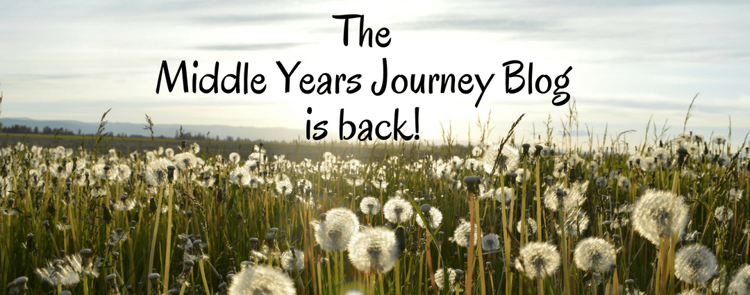 Changes on the Midlife Horizon!
