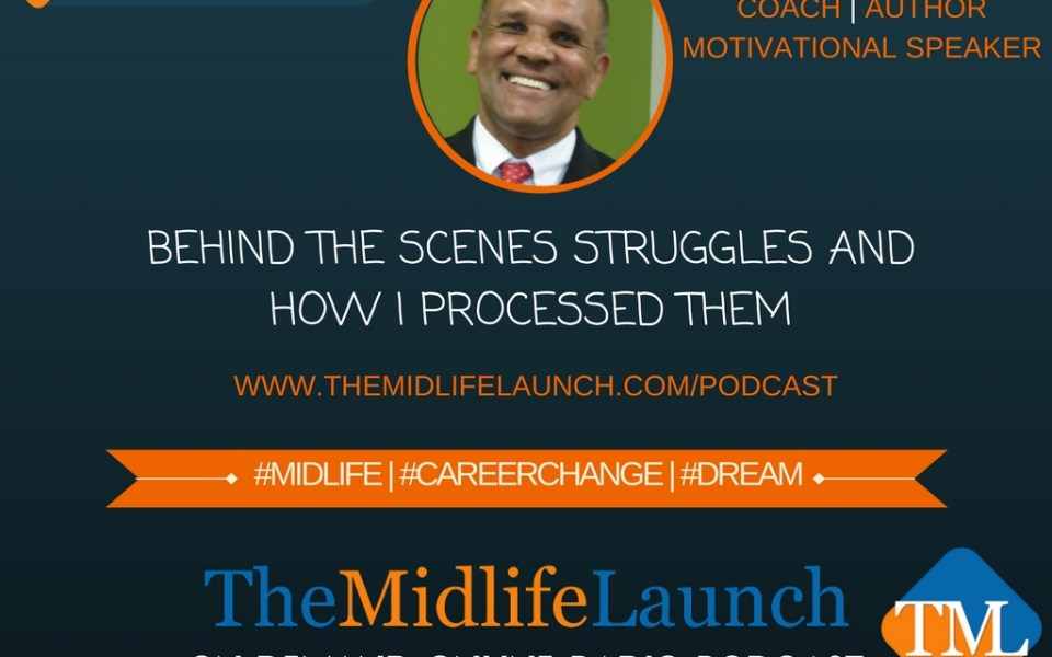 Make changes when necessary with Kingsley Grant