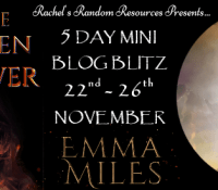 The Raven Tower by Emma Miles @EmmaMilesShadow @rararesources