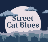 Street Cat Blues by Alison O'Leary @alisonoleary81 @rararesources
