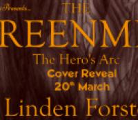 The Greenmen by Linden Forster @LindenForster @rararesources