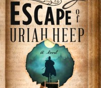 The Unlikely Escape of Uriah Heep by H.G. Parry @hg_parry @orbitbooks @Tr4cyF3nt0n
