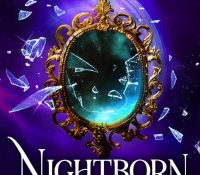 Nightborn BY JESSICA THORNE @JESSTHORNEBOOKS @BOOKOUTURE