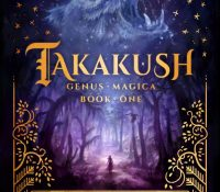 Takakush-Genus Magica Book 1 by Raine Reiter @rainereiter @lovebooksgroup #lovebookstours