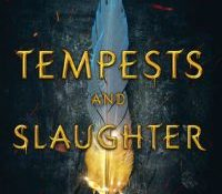 Book Review: Tempests and Slaughter by Tamora Pierce @TamoraPierce @HarperVoyagerUK