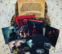 My first Fairyloot, unboxing and thoughts @FairyLoot