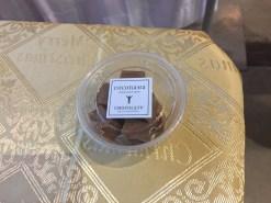 Coconama salted caramel truffles Refresh Market