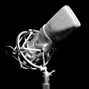 Plezier van audioproducties in jouw bedrijfsleven