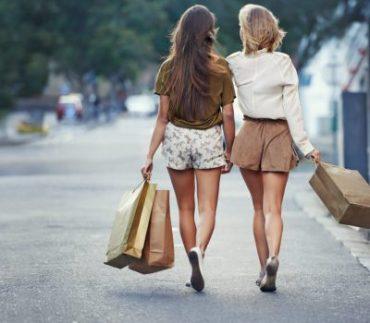Shopping Series