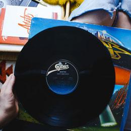 Nutze das Music Promotion Network zur Bemusterung deiner Veröffentlichungen