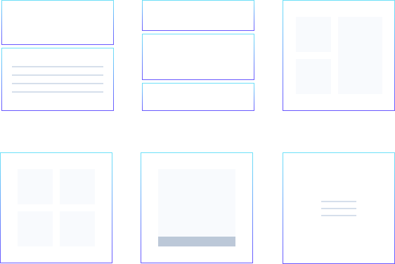 archive-layouts