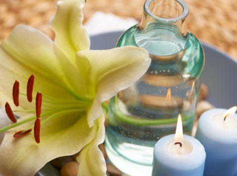 Lily Aromatheraphy