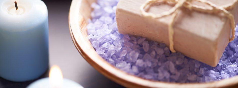 Lavender Aromatheraphy