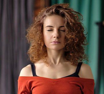 Restorative Yoga Instructor
