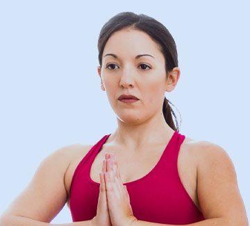 Strength Yoga Instructor