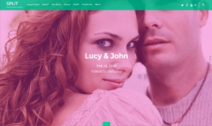 wedding-page