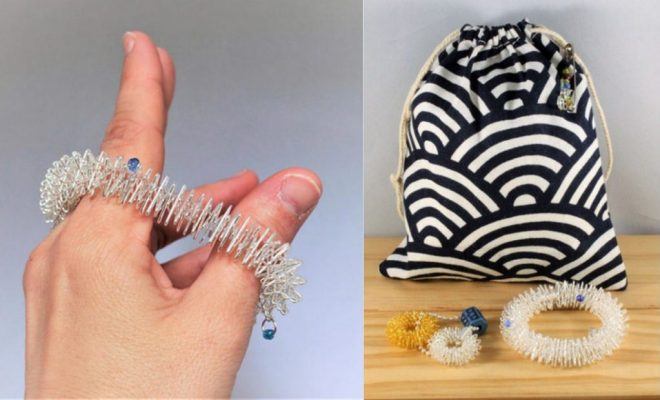 Calming Kits jewelry