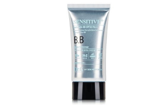 dr g bb cream
