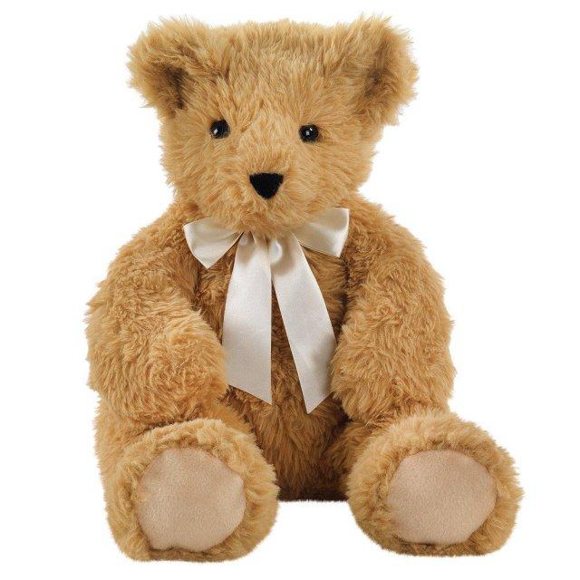 World's Softest Teddy Bear from the Vermont Teddy Bear Company
