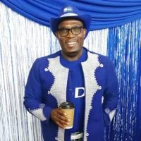 Bonginkosi Madikizela - source his FB