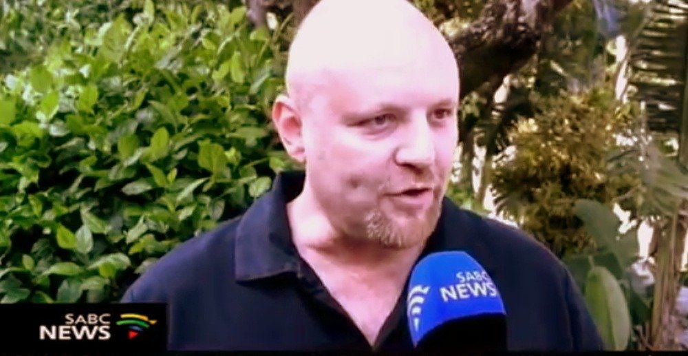 SABC3 News - Public Protector investigating Knysna DA corruption