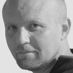 Mike Hampton activist - sidebar