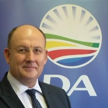Athol Trollip Democratic Alliance