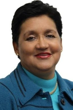 Sharna Fernandez Democratic Alliance liar