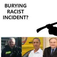 racism allegation Wayne Sternsdorf fireman Clinton Manuel