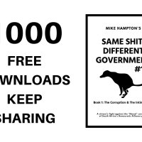 1000 FREE DOWNLOADS Same Shit Different Government