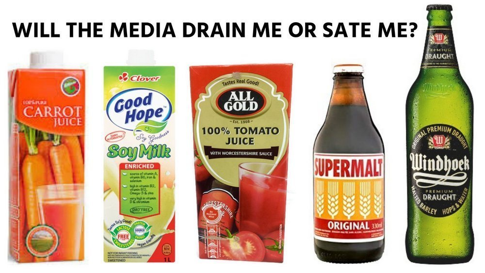 Hunger Strike anti-corruption diet-supermalt-rugani-windhoek draught beer