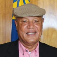 William Archie Whitehead SA High Commission Namibia