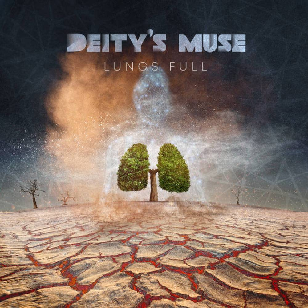 Deity's Muse - Lungs Full EP 2019