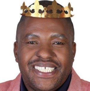 Knysna-Deputy Mayor Aubrey Tshengwa-ANC