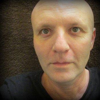 Hunger Strike Day 60 - Mike Hampton