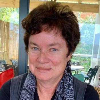 Susan Campbell - Knysna Independent Party KIM