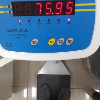hunger strike weight loss Mike hampton 75.95kg
