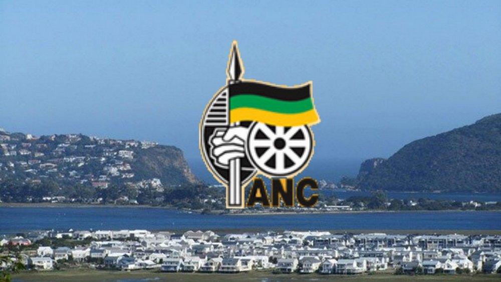 ANC Knysna takeover 2019