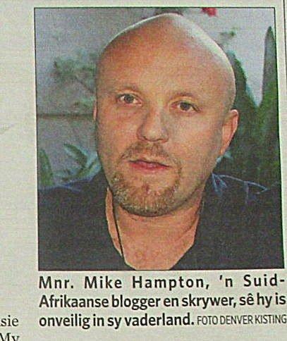 2019 Mike Hampton