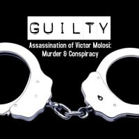 guilty knysna victor molosi assassination velile waxa