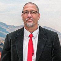 Ex-Oudtshoorn Mayor Colan Sylvester