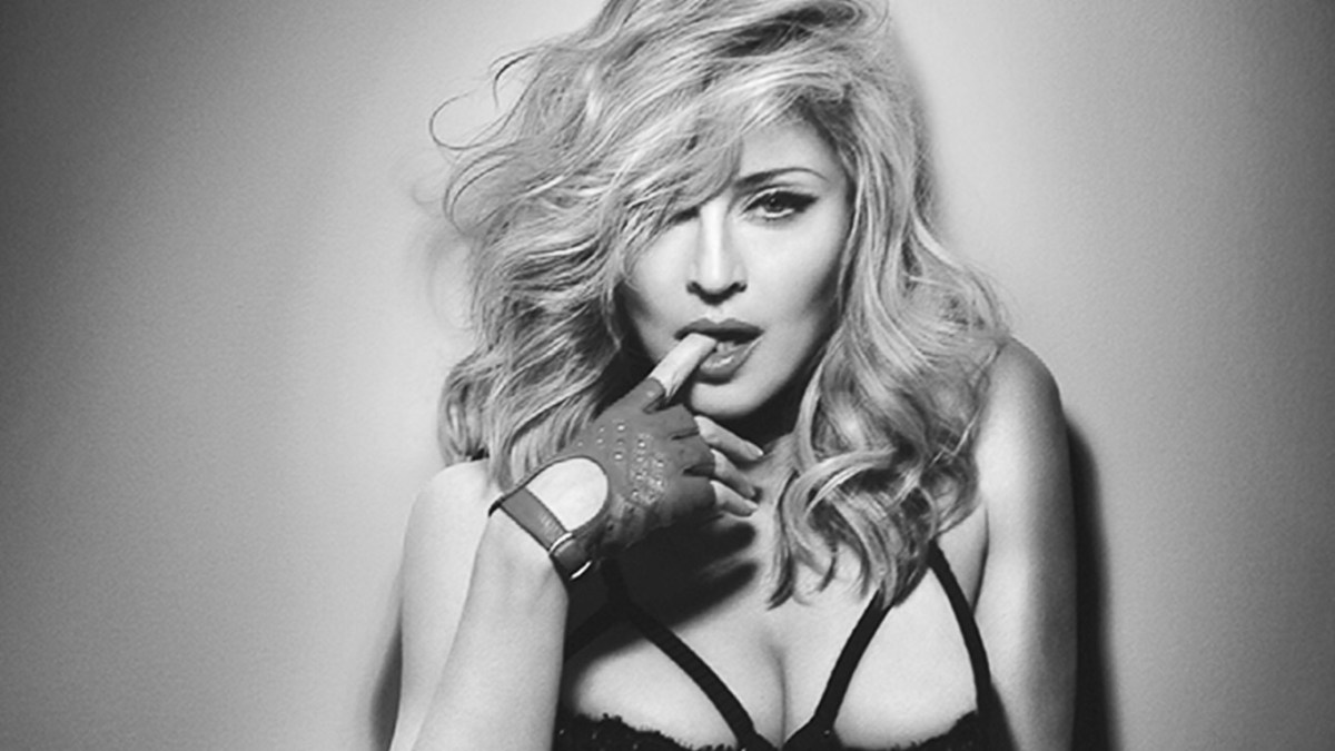 Madonna is leaving the United States forever