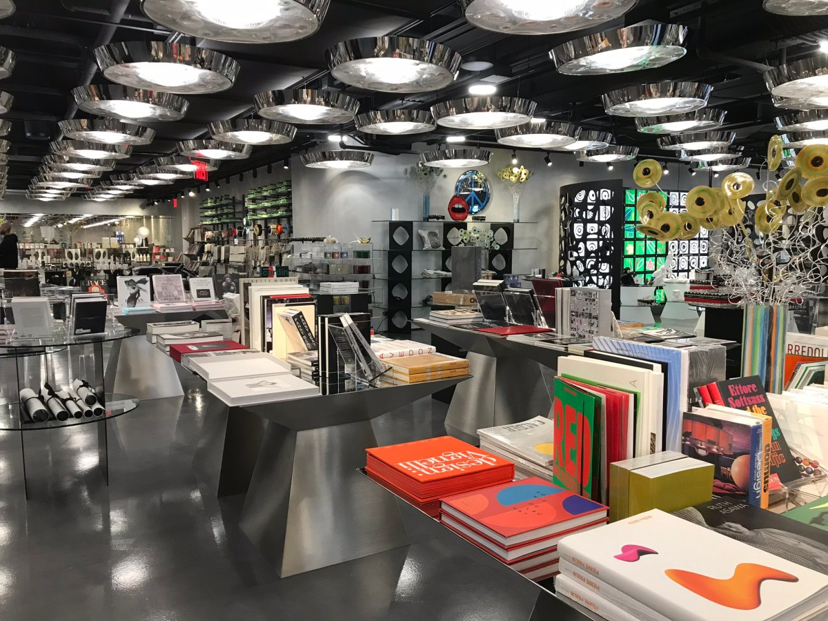 10 Corso Como in New York is now open