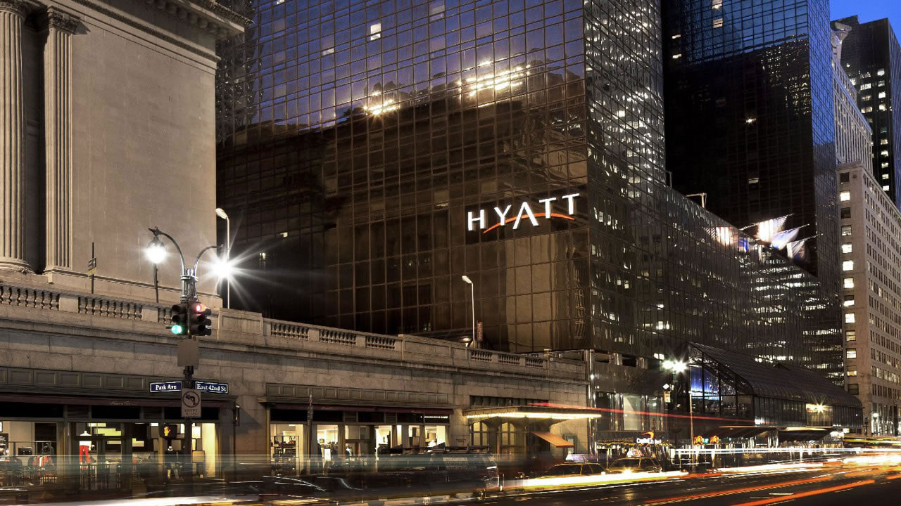 Hyatt offering Elite Status Match