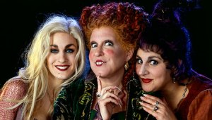Hocus Pocus Today